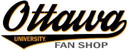 Ottawa University Fan Shop logo