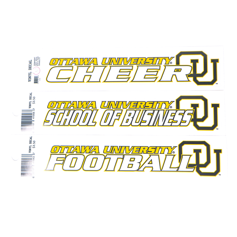 OUKS Sports Decals (SKU 1009974274)