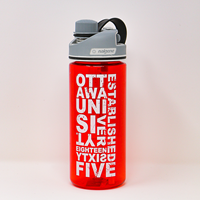 OUKS Nalgene Water Bottle