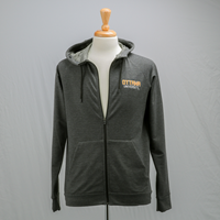 Ouks Full Zip Daryl Jacket