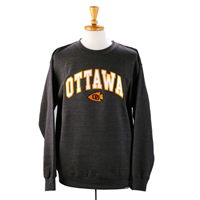 OUKS Crew Neck Ottawa Sweatshirt