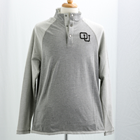 Ouks Men's Falmouth Pullover With Pockets