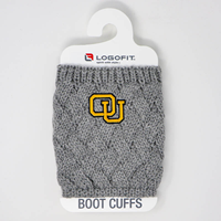 OUKS Boot Cuff