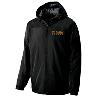 Ouks Bionic Hooded Winter Jacket