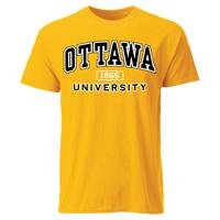 OUKS T-Shirt & Hat Set