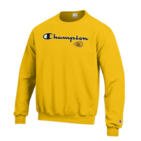 OUKS Champion Powerblend Crew Neck
