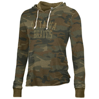 Ouks Day Off Camo Hoodie