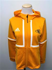 OUKS Adidas Women's Full Zip Jacket