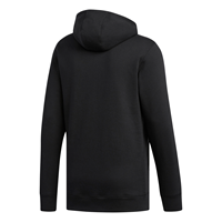 OUKS Adidas Hooded Sweatshirt Braves Fleece
