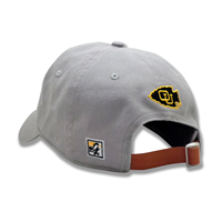 OUKS Adjustable Leather Strap Ball Cap