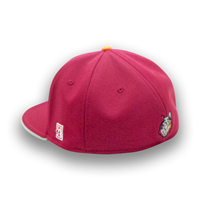 OUAZ Interlock Buckram Hat