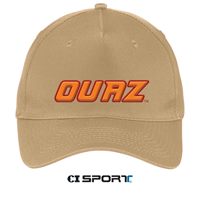 OUAZ Twill Hat