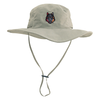 OUAZ Fang Outback Boonie Hat  (Available in 2 Colors)