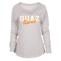 OUAZ Scoop Catman Tee