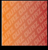 OUAZ 4X4 Coasters