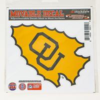 OUKS Braves Nation Kit
